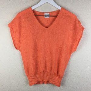 Vintage Doleman Lightweight Summer Sweater